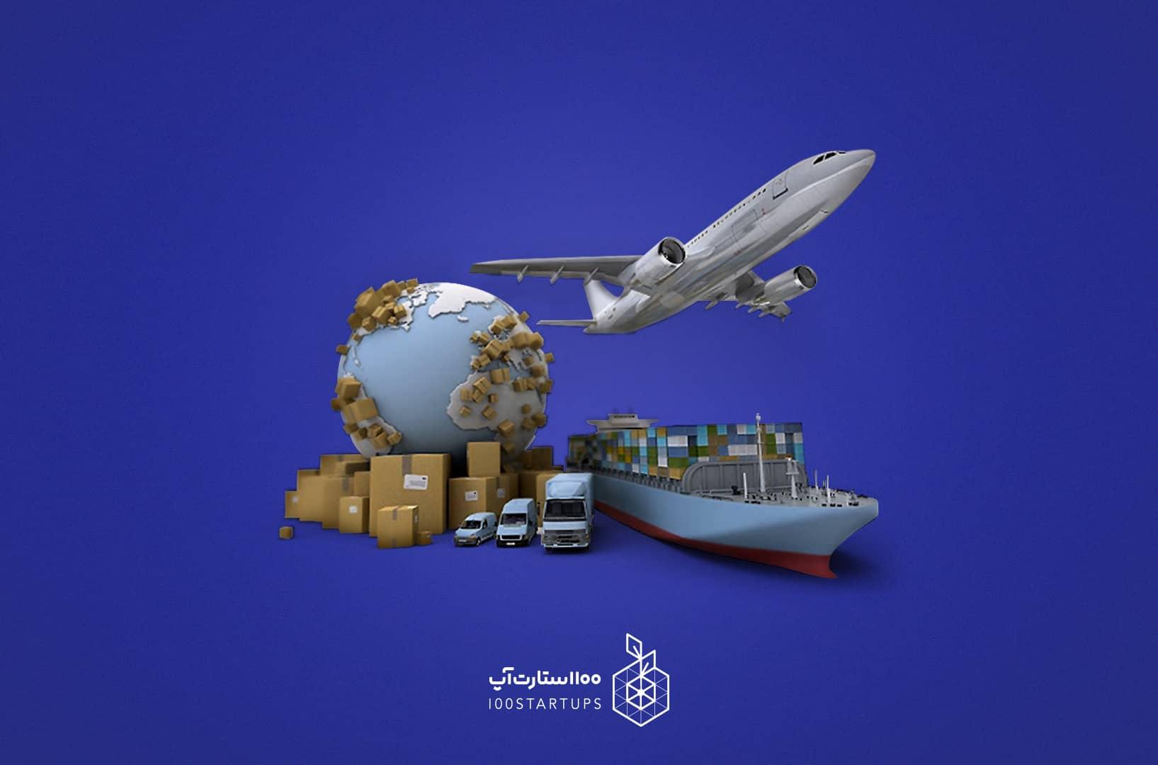 یادداشت خلاصه کتاب استراتژی بازاریابی صادرات در سایت 100استارتآپ